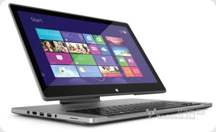 微软表示愿意帮厂商造高端Win 8设备