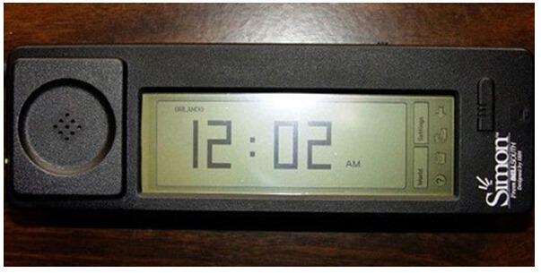 世界第一部智能手机IBM Simon二十周年