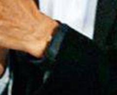 谷歌高管佩戴未发布的高度机密智能手表