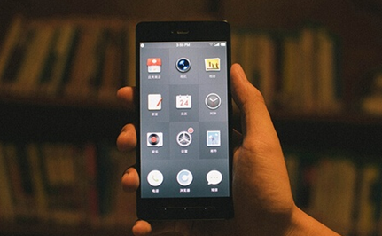 4G版锤子手机获得入网许可