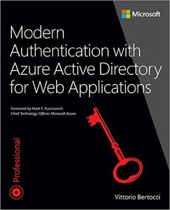Modern Authentication with Azure Active Directory for Web Applications - pdf -  电子书免费下载