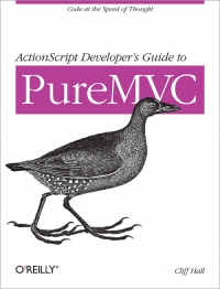 ActionScript Developer's Guide to PureMVC - pdf -  电子书免费下载