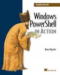 Windows PowerShell in Action, 2nd Edition - pdf -  电子书免费下载