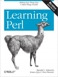 Learning Perl, 6th Edition - pdf -  电子书免费下载