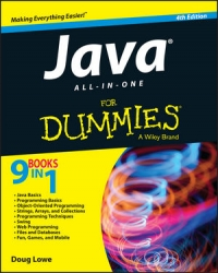 Java All-in-One For Dummies, 4th Edition - pdf -  电子书免费下载