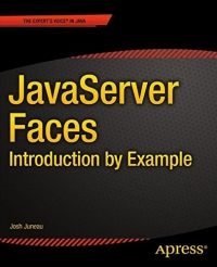 JavaServer Faces: Introduction by Example - pdf -  电子书免费下载