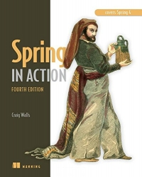 Spring in Action, 4th Edition - pdf -  电子书免费下载