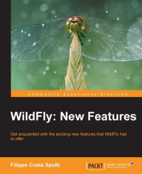 WildFly: New Features - pdf -  电子书免费下载