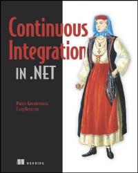 Continuous Integration in .NET - pdf -  电子书免费下载