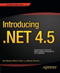 Introducing .NET 4.5, 2nd Edition - pdf -  电子书免费下载