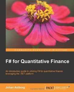 F# for Quantitative Finance - pdf -  电子书免费下载