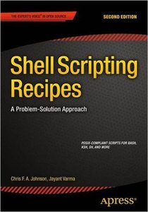 Shell Scripting Recipes, Second Edition - pdf -  电子书免费下载