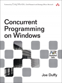 Concurrent Programming on Windows - pdf -  电子书免费下载