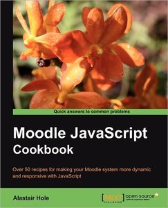 Moodle JavaScript Cookbook - pdf -  电子书免费下载