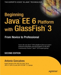 Beginning Java EE 6 with GlassFish 3, 2nd Edition - pdf -  电子书免费下载