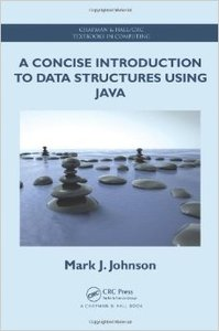 A Concise Introduction to Data Structures using Java - pdf -  电子书免费下载