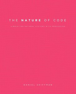 The Nature of Code - pdf -  电子书免费下载