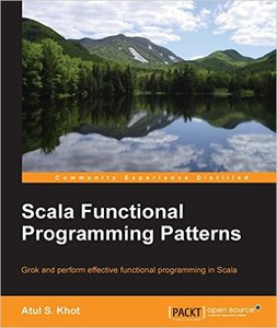 Scala Functional Programming Patterns - pdf -  电子书免费下载
