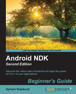 Android NDK Beginner's Guide, Second Edition - pdf -  电子书免费下载