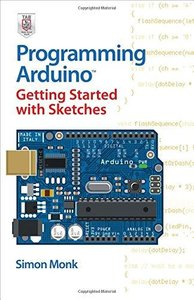 Programming Arduino Getting Started with Sketches - pdf -  电子书免费下载