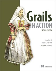 Grails in Action, Second Edition - pdf -  电子书免费下载