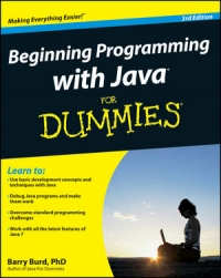 Beginning Programming with Java For Dummies, 3rd Edition - pdf -  电子书免费下载