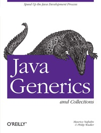Java Generics and Collections - pdf -  电子书免费下载