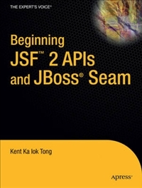Beginning JSF 2 APIs and JBoss Seam - pdf -  电子书免费下载