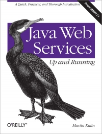 Java Web Services: Up and Running - pdf -  电子书免费下载