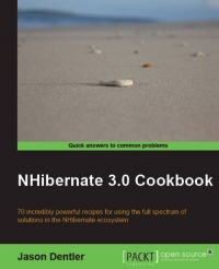 NHibernate 3.0 Cookbook - pdf -  电子书免费下载