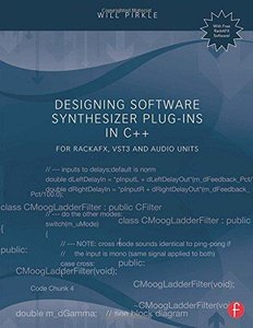 Designing Software Synthesizer Plug-Ins in C++ - pdf -  电子书免费下载