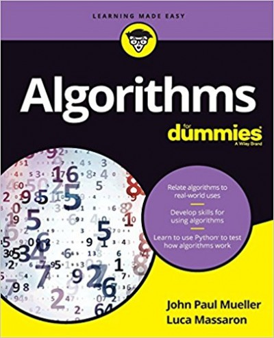 Algorithms For Dummies - pdf -  电子书免费下载