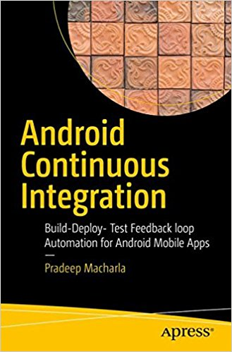 Android Continuous Integration - pdf -  电子书免费下载