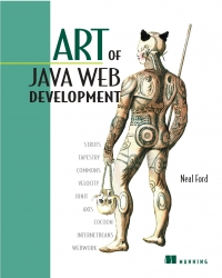 Art of Java Web Development - pdf -  电子书免费下载