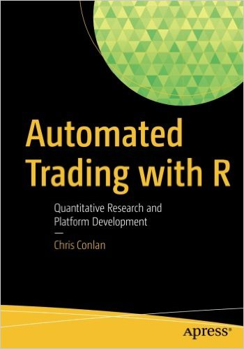 Automated Trading with R - pdf -  电子书免费下载