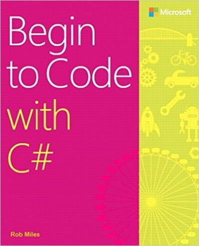 Begin to Code with C# - pdf -  电子书免费下载