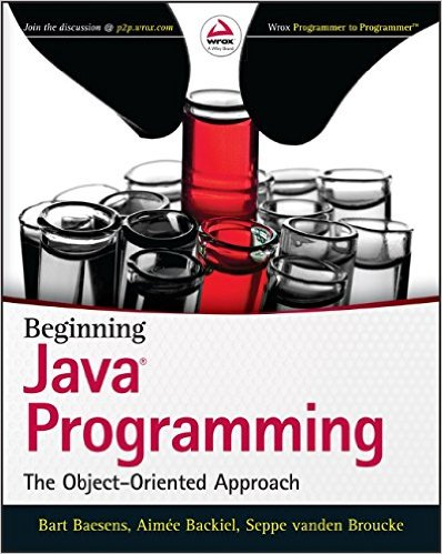 Beginning Java Programming - pdf -  电子书免费下载
