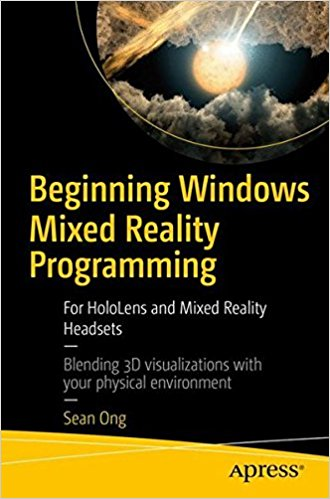 Beginning Windows Mixed Reality Programming - pdf -  电子书免费下载