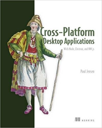 Cross-Platform Desktop Applications - pdf -  电子书免费下载