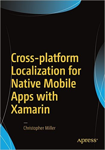 Cross-platform Localization for Native Mobile Apps with Xamarin - pdf -  电子书免费下载