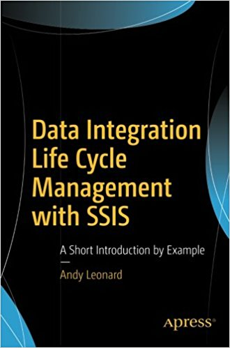 Data Integration Life Cycle Management with SSIS - pdf -  电子书免费下载