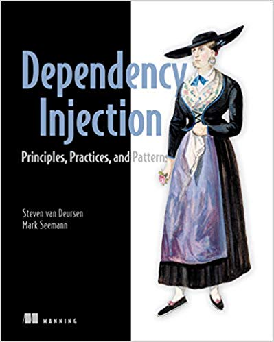 Dependency Injection Principles, Practices, and Patterns - pdf -  电子书免费下载