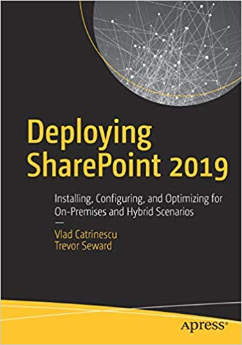Deploying SharePoint 2019 - pdf -  电子书免费下载