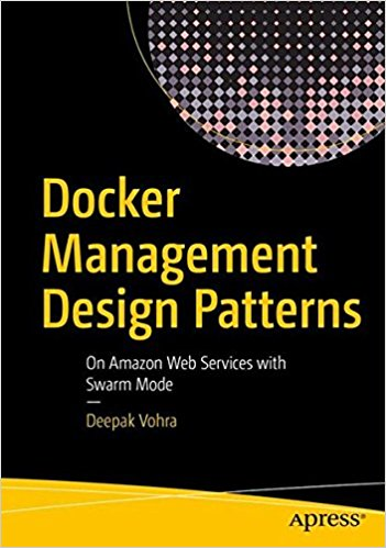 Docker Management Design Patterns - pdf -  电子书免费下载