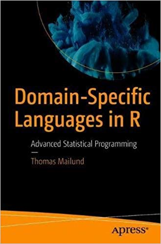 Domain-Specific Languages in R - pdf -  电子书免费下载