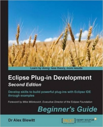 Eclipse Plug-in Development Beginner's Guide, Second Edition - pdf -  电子书免费下载