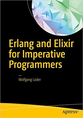 Erlang and Elixir for Imperative Programmers - pdf -  电子书免费下载