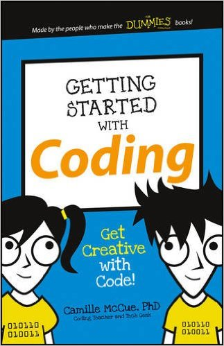 Getting Started with Coding - pdf -  电子书免费下载
