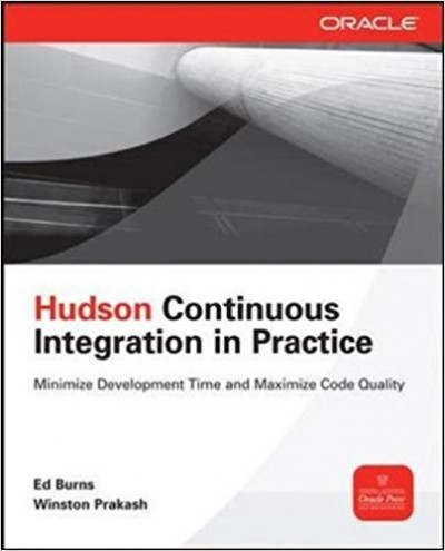 Hudson Continuous Integration in Practice - pdf -  电子书免费下载