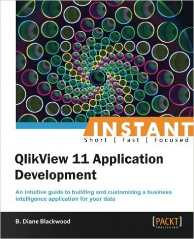 Instant QlikView 11 Application Development - pdf -  电子书免费下载